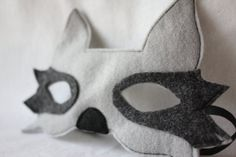 Lil Links: The Cutest Masks and Hats For Halloween