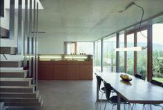 Projekt: Wohnhäuser Wyhalde - Stutz.Kohli.Architekten