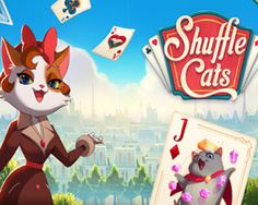 Shuffle Cats for pc free download