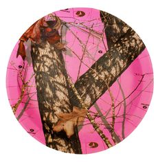 Find this Pin and more on Camo/country \u003c3. Pink Mossy Oak party ...  sc 1 st  Pinterest & paper plates   Ray and I\u0027s Mossy Oak wedding   Pinterest   Best ...