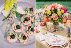 Provence Luncheon Stacey Hedman Photography for Bliss Celebrations blisscelebrationsguide.com