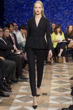 Christian Dior. Automne-Hiver 2012-2013|1