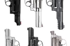 Best Self-Defense Revolvers - Just what is Ideal Non-Lethal Self-Defense Gadget To Carry? CLICK HERE TO FIND OUT... http://www.selfdefensegearco.com/viper.htm