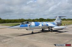 Lockheed F-104 Starfighter                                                                                                                                                                                 More #jetfighter