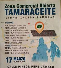 Tamaraceite: Dinamización Zona Comercial Abierta Tamaraceite Ecards, Memes, Concert, Castles, E Cards, Meme