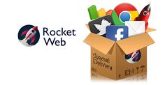 Rocketweb thiết kế web chuyên nghiệp trong và ngoài nước, tư vấn và cung cấp các giải pháp digital marketing web cho doanh nghiệp và cá nhân sau thiết kế.