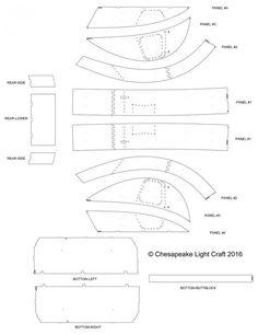 Chesapeake Light Craft » Slideshow