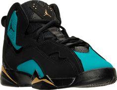 hot sale online b286e 7be07 Girls  Grade School Jordan True Flight (3.5y-9.5y) Basketball Shoes · Jordan  True FlightFinish LineBasketball ...