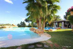 Vacation Ibiza spain