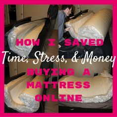 As always, this post is NOT sponsored by Amerisleep.    ***UPDATE: Since buying our mattress in 2012, Amerisleep has started a new referra...