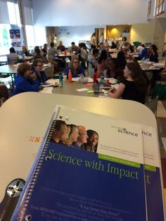 "Let's Talk Science on Twitter: ""Science with Impact training - having some fun practicing introducing ourselves as scientists #artmeetssci https://t.co/6FPyFHAZCL"""
