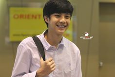 Bank Thiti Bank Thiti, Actor Model, My Eyes, Thailand, Handsome, Singer, Actors, Guys, Couples