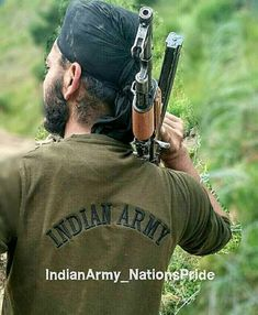 70 Best Salute to the Indian Army  images in 2019   Indian