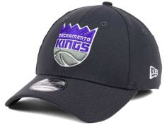new style 3a43a 5954c Sacramento Kings NBA Team Classic 39THIRTY Cap