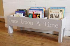 Die 30+ besten Bilder zu Bücherregal kinder   bücherregal