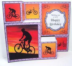 TSF Cycling - CUP864483_173 | Craftsuprint