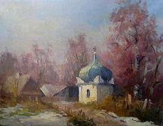 Nowe Berezowo - kapliczka Krakow, History, Poland, Painting, Beautiful, Art, Paintings, Historia, Draw