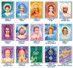 118 Best Ascended Masters of Light images in 2019 | Ascended