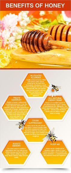 Benefits Of Honey : Health Products For You