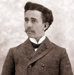 September 16, 1875- James Cash Penney an American businessman who founded J. C. Penney is born in Hamilton, Missouri