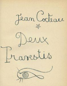 .Jean Cocteau