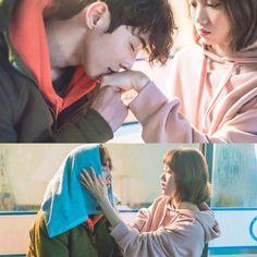idc that they broke up, they're still my parents 😤 Swag Couples, Cute Couples, Nam Joo Hyuk Lee Sung Kyung, Nam Joo Hyuk Cute, Weightlifting Kim Bok Joo, Weighlifting Fairy Kim Bok Joo, Live Action, Joon Hyung, Girl Drama