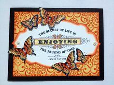 By Jade boteler Enjoying life- butterflies Stamperjadeb.Blogspot.Com/