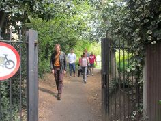 The Long Walk Home - Simon Pope: artwork 2007-2013