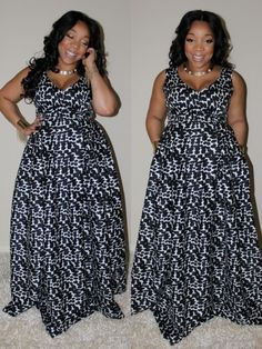 15feb986e24 Designer Spotlight  Currently Obsessed with Joni Marie Ross. Big Size  FashionCurvy ...