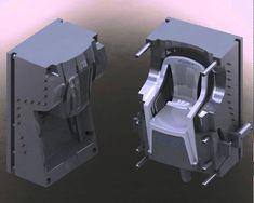 Plastic Moulding, Plastic Injection Molding, Mould Design, 3d Design, Plastic Manufacturers, Plastic Design, Batman Art, Machine Tools, Plastic Molds
