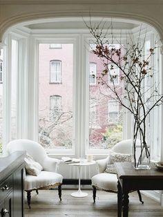 Love the massive windows!
