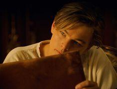 Leonardo Dicaprio as Jack Dawson | Titanic