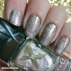 Hypnotic @sephora #sephora#sephoranailpolish #sephoraformulax#naillacquer #nailartwow#nail#nails#fashion#nailart#nailartwow#naildesigns#trend #polishes#polish#bloguera #blogueramexicana#love#cute#girl #smile#imats2015#imatsla#goldleaf#beautiful#imatslosangeles#lifestyle#style#lifestyleblogger#ladyamorfootsteps#lafblog#latinabloggers