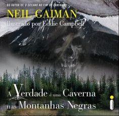 Neil Gaiman <3