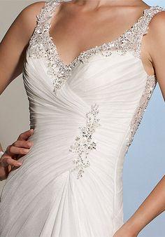 Wedding Dresses - Top Of The World Stunning Wedding Dresses, Bridal Wedding Dresses, Wedding Attire, Beautiful Dresses, Mermaid Dresses, Prom Dresses, Dream Dress, Marie, Lace Dress
