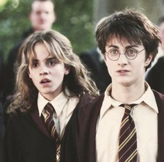 Granger & Potter.