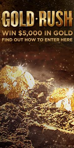 #RePin to #Win $5,000 in #Gold Bullion! #money #competitions