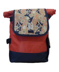 Bikeable Backpack #26