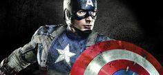 Captain America's 10-Step Guide to a Likable Hero #NaNoWriMo #writing