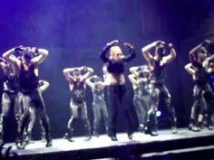 Lady GaGa - Scheiße (live in Sofia, Bulgaria)