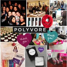 """Polyvore Meetup 2013"" by deuxs on Polyvore"