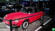 #AlfaRomeo #MotorShow2014 #Bologna #Auto #Car #Automobili #Supercar
