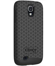 Otterbox Symmetry Case Samsung Galaxy S4 Triangle Grey