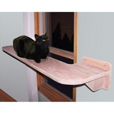 Window Cat Walk Shelf