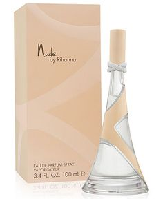 """Nude by Rihanna. Like it? Color """"nude"""" is a little off IMPDO."""