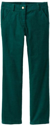 80% Off was $60.00, now is $12.00! Brooks Brothers Girls 7-16 Corduroy Skinny Pant