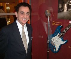 George Klein…Ambassador of Rock and Roll