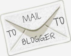 Blogger invite!
