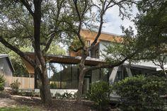 Gallery of Barton Hills Addition / Murray Legge Architecture - 1