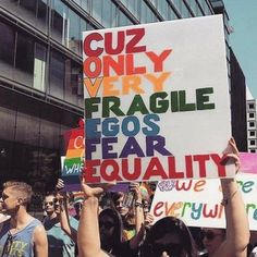 Discovered by NaturalLoser. Find images and videos about feminism, empowerment and equality on We Heart It - the app to get lost in what you love. Tribute, Protest Signs, Intersectional Feminism, Power To The People, Vintage Glam, Social Issues, Social Justice, Human Rights, Instagram
